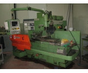 Milling machines - bed type cb ferrari Used