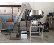Machining lines Tetra Pak Used