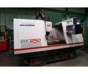 Milling machines - vertical cincinnati Used