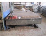 Working plates 5000X2000 Used