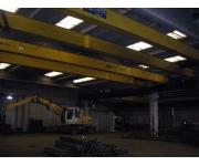 Overhead cranes omc Used