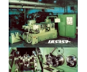 Centring and facing machines IRSASA Used