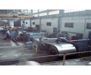 Machining lines sirp Used
