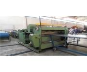 Machining lines grandini Used