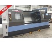 Lathes - CN/CNC doosan New