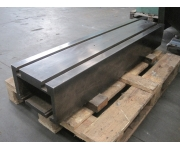 Working plates 1295x295 Used
