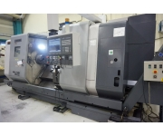 Lathes - automatic CNC okuma Used