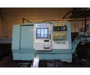 Lathes - automatic CNC Ajax Victor Used