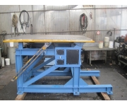 Working plates 1650X1280 Used