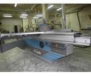 wood machinery Casolin Used