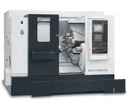 LATHES Goodway New