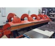 Presses - brake omb Used