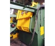 Sandblasting machines cogeim Used