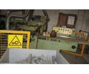 wood machinery Sicar Used