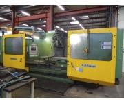 Milling and boring machines cb ferrari Used