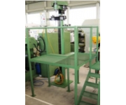 Grinding machines - unclassified Henninger Used