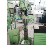 Grinding machines - unclassified technica Used