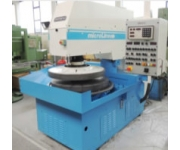 Lapping machines wolters Used