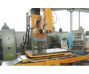 Milling machines - universal bohner e kohle Used
