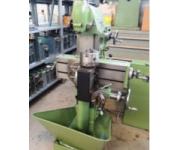 Milling machines - universal deckel Used