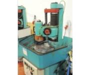 Grinding machines - horiz. spindle delta Used
