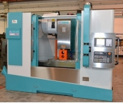 Machining centres CNS New