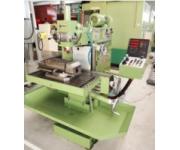 Milling machines - tool and die hermle Used