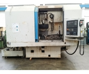 Grinding machines - horiz. spindle ABA Ziersch & Baltrusch Used