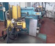 Tube-bending machines crippa Used