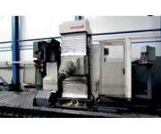 Milling machines - bed type anayak Used