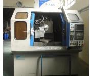 Grinding machines - spec. purposes jones & shipman Used