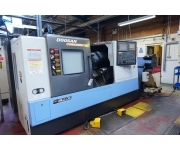 Lathes - automatic CNC doosan Used