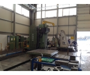 Milling and boring machines pama Used