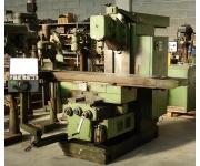 Milling machines - universal induma Used