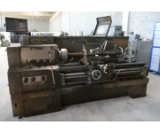 Lathes - centre russo Used
