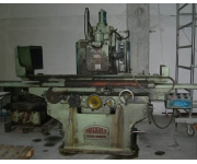 Grinding machines - horiz. spindle magerle Used