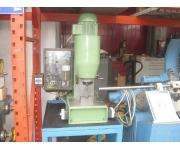 Riveting machines STEINEL Used