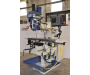 Milling machines - vertical phoebus New
