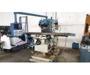 Milling machines - universal momac Used