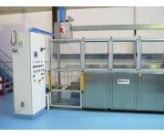 Machining lines Linea automatica lavaggio ultrasuoni Used