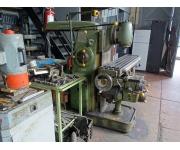 Milling machines - universal saimp Used