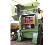 Presses - mechanical piovan Used