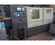 Lathes - automatic CNC hardinge Used