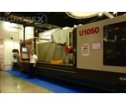 Milling machines - bed type Kiheung New