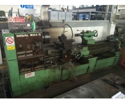 Lathes - centre misal Used