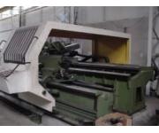Lathes - automatic CNC potisje Used