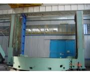 Lathes - vertical kramatorsk Used