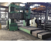 Milling machines - vertical caser Used