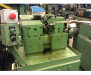 Gear machines mikron Used