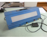 Measuring and testing NDT - ITALIANA Used
